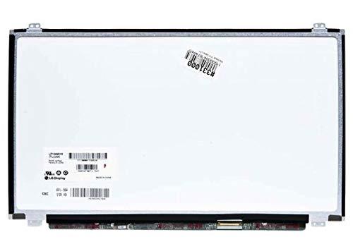 Infoelettronica Display LCD Schermo 15,6 Slim LED Compatibile con Olivetti Olibook T 14