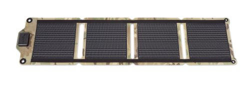 Ultralight Backpacking Solar Charger - 3
