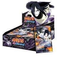 (Naruto Foretold Prophecy Theme Deck Box (Bandai))