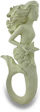 Ohio Wholesale 34331 Beauty from the Sea Wall Art, from our Water Collection Off White