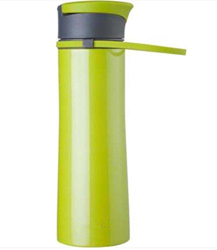 Tragbar Isolierung Cup weiblich Edelstahl Vakuum Cup Creative Wasser Flasche Flasche Flasche großen Kapazität Cup Student Wasser Flasche B074PQ9QZC | Lebensecht  297a26