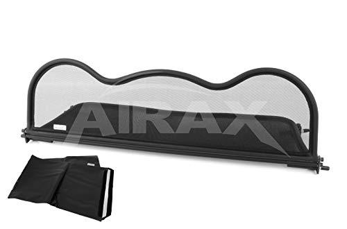 Airax windscherm voor Mini One Cooper F57 Cabrio Windabweiser Windscherm Windstop Wind deflector déflecteur de vent