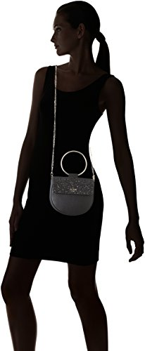 Femme Noir À Sac GG696835 Black Guess Main nWqzpTa