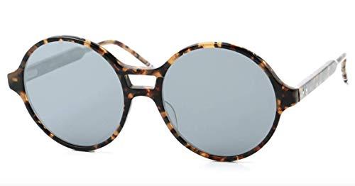d94dbee78b Thom Browne TB-409    Tokyo Tortoise Sunglasses w Dark Grey.