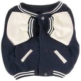 Deportivo K9 New York Yankees Varsity - perro chaqueta ...