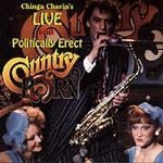 Live & Politically Erect
