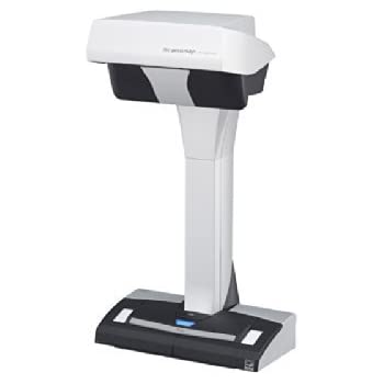 Fujitsu Image Scanner ScanSnap SV600 (Discontinued by Manufacturer)