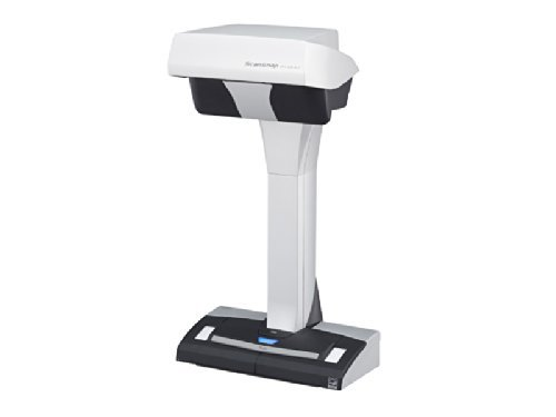 Fujitsu Image Scanner ScanSnap SV600 (Discontinued by Manufacturer)