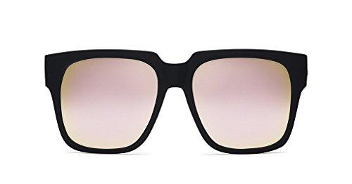 QUAY AUSTRALIA Women's On the Prowl Sunglasses, - On The Quay Prowl
