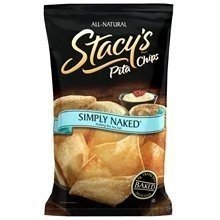 Stacy's Pita Chips, Simply Naked, 1.5-Ounce Bags (Pack of 24) (Value Bulk Multi-Pack)