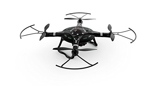 MOTA Pro Live-4000 Extreme Quadcopter with Auto Land and Take Off by MOTA