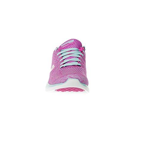 Skechers - Zapatillas para mujer rosa Rosa 40