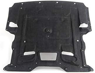 Engine Compartment Shield