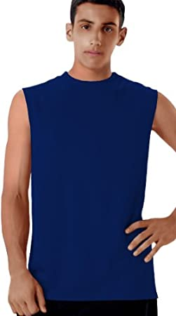 Alleson Youth Sleeveless Multi-Sport Jersey