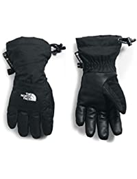 The North Face Youth Montana Etip Gore-Tex Glove, TNF Black, S