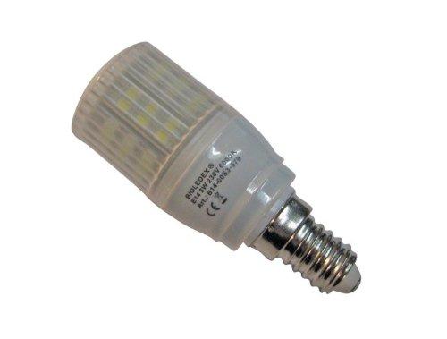 E14 LED nevera lámpara/frigorífico Bombilla LED 200 lm luz blanca fría: Amazon.es: Iluminación
