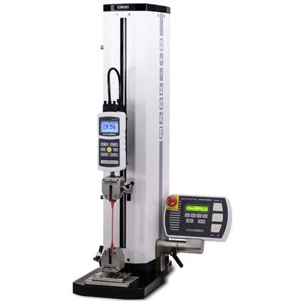 Mark-10 ESM303 Motorized Push/Pull Test Stand; 110V ()