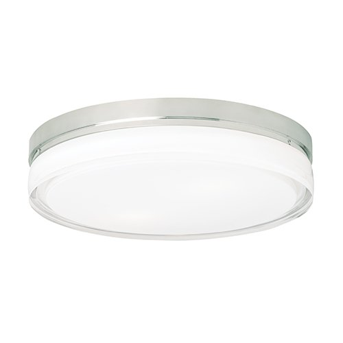 tech lighting 700cqss cirque small flush mount 9 35 x 9 35 x