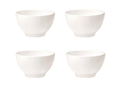 White 20 Ounce Ceramic - 7