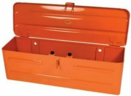 5A3OR Orange Tool Box for Tractors