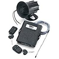 Mopar Electronic Vehicle Security System - Base System - 82203763