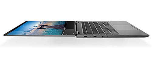 "Lenovo Yoga 730-13IKB Convertibile, Display 13.3"" FHD ips Multi-Touch, Processore Intel I5-8250U, RAM 8 GB, Storage 256 GB SSD, Scheda Grafica Integrata, Windows 10, 81CT007UIX"