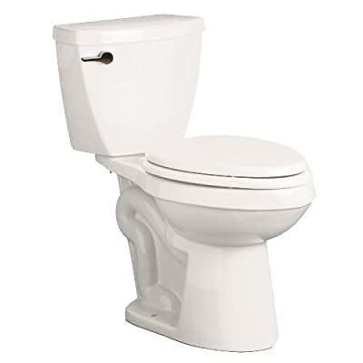 Mirabelle MIRBD250 Bradenton Elongated ADA Height Toilet Bowl Only,