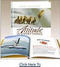 Attitude Is Everything PDF