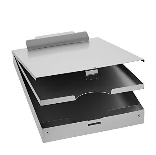 AmazonBasics Metal Clipboard with