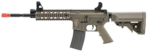 Elite Force CFR M4 Airsoft AEG (Tan) For Sale