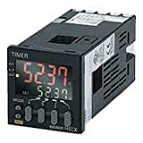Omron H5CX-AD-N Digital Timer 12-24VDC/24VAC