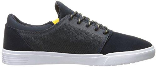 DVS Shoes Stratos Lt - Zapatillas de casa Hombre Blau (Navy Mesh)