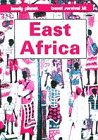 East Africa, Geoff Crowther and Hugh Finlay, 0864422091