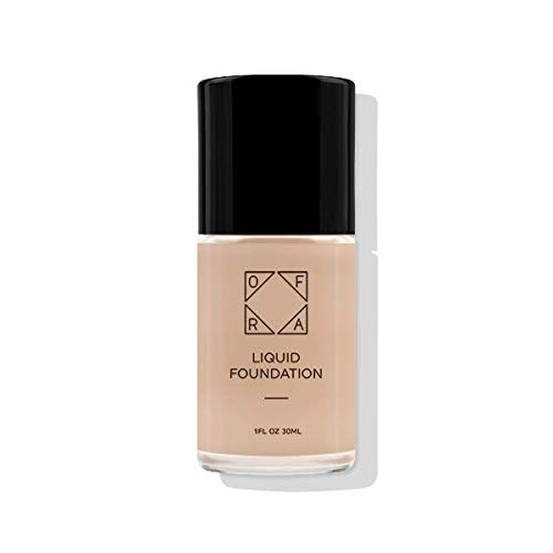 Buy ofra liquid foundation cream beige