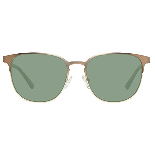 sol polarizadas GA7077 brown de C54 Gafas light green GANT 46R polarized matte RwU5qIBW