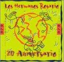 20 Aniversario (2 Discs)