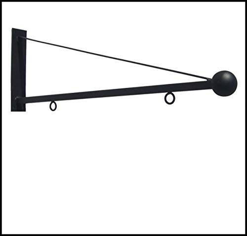 (Triangle Ball Sign Bracket (Mounting Hardware NOT Included) (30