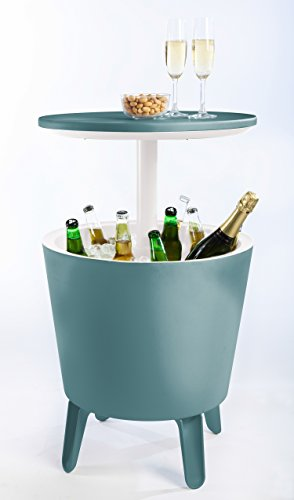Keter 233630 Cool Bar, Teal