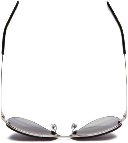 Sol Silver Gafas Rb3449 Hombre para de Ban Ray 7aqIH