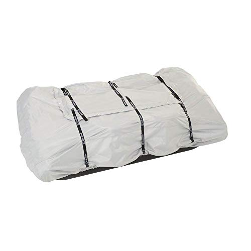 Clam Deluxe Travel Cover - X200, X400, Grey, One Size (Yukon Clam Cover)