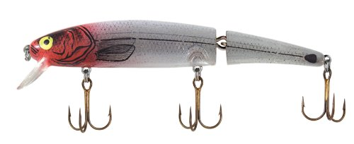Bomber Jointed Long A Fishing Lures (Lures Saltwater Bomber)