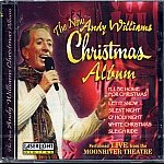 The New Andy Williams Christmas Album - Live From Moon River Theatre by