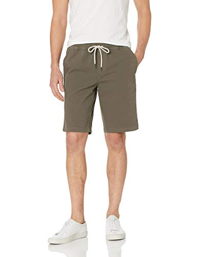 Drawstring On Shorts Pull - Goodthreads Men's 11