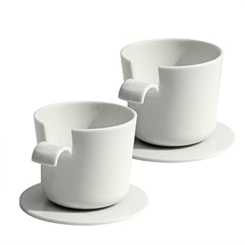 Tazzine caff moderne tovaglioli di carta for Zuccheriera ikea