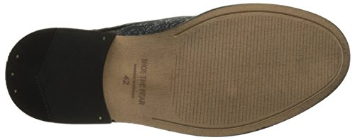 Ox Black Uomo Stringate 110 Shoe rack Nero Scarpe 4gwczf5q