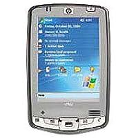 HP iPAQ Pocket PC hx2750 - Handheld - Windows Mobile 2003 SE - 3.5 color TFT ( 240 x 320 ) - Bluetooth, Wi-Fi