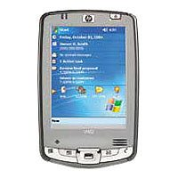"HP iPAQ Pocket PC hx2750 - Handheld - Windows Mobile 2003 SE - 3.5"" color TFT ( 240 x 320 ) - Bluetooth, Wi-Fi"