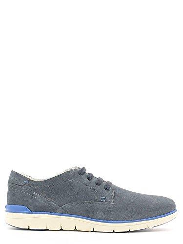 Zapatos para hombre, color Azul , marca STONEFLY, modelo Zapatos Para Hombre STONEFLY WOODY Azul Azul
