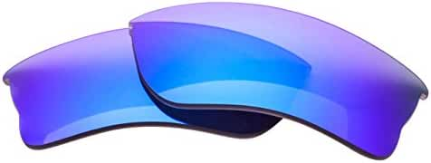 LenzFlip Polarized Lens Replacement for Oakley QUARTER JACKET - Multiple Options