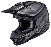 5 Off Road Helmet (HJC Unisex-Adult Off Road CL-X7 Bator Helmet (MC-5, 5X-Large))